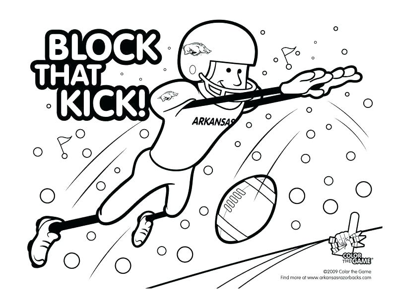 800x600 Football Jersey Coloring Pages Free Printable Sports Coloring