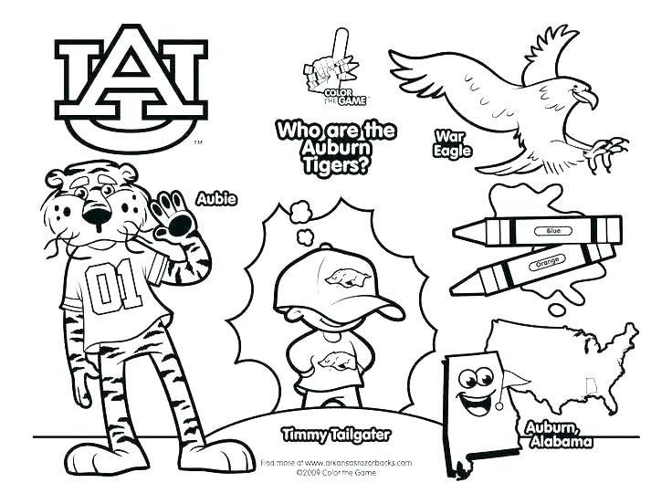 736x552 Free Football Coloring Pages Eagles Coloring Pages Football