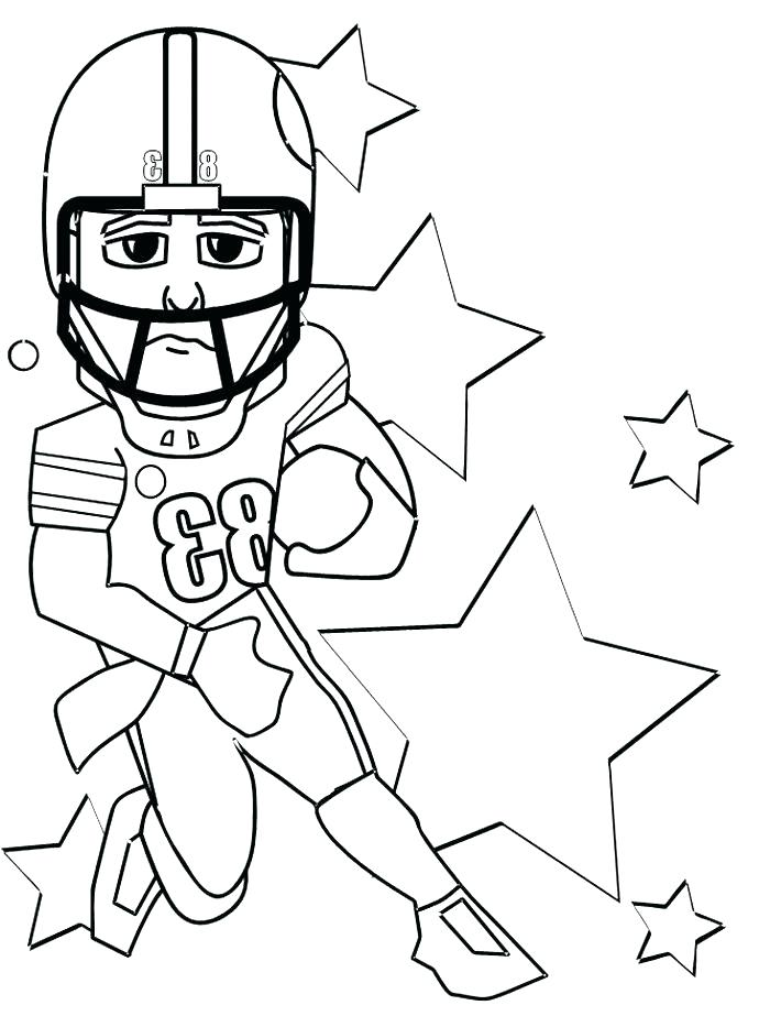 700x933 Auburn Coloring Pages Football Jersey Coloring Page Football