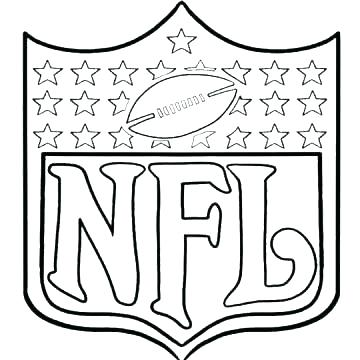 360x360 Printable Football Coloring Pages Sports Coloring Page Printable