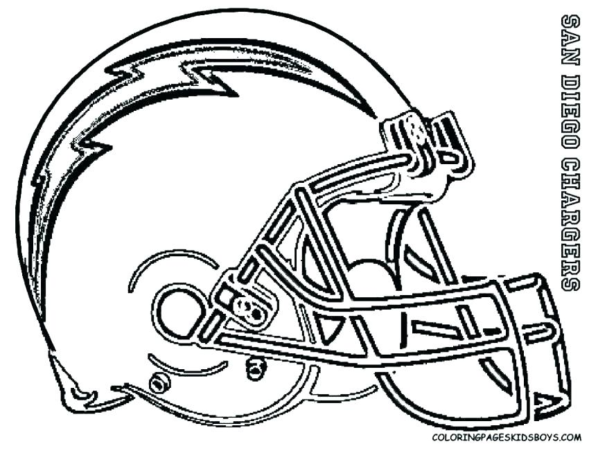 863x667 Football Team Coloring Pages Football Team Coloring Pages Helmet