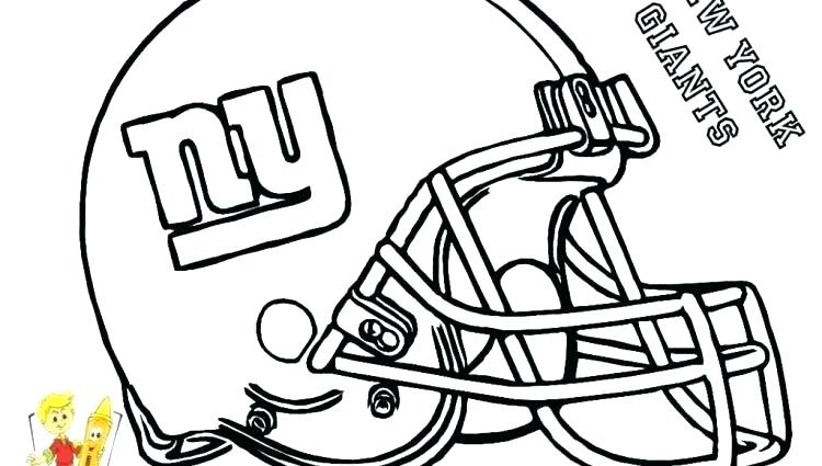 750x425 Free Football Coloring Pages Football Team Coloring Pages Team