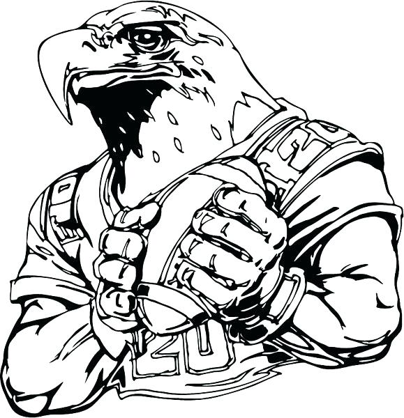 579x600 Good Patriots Coloring Pages For Football Coloring Pages Football