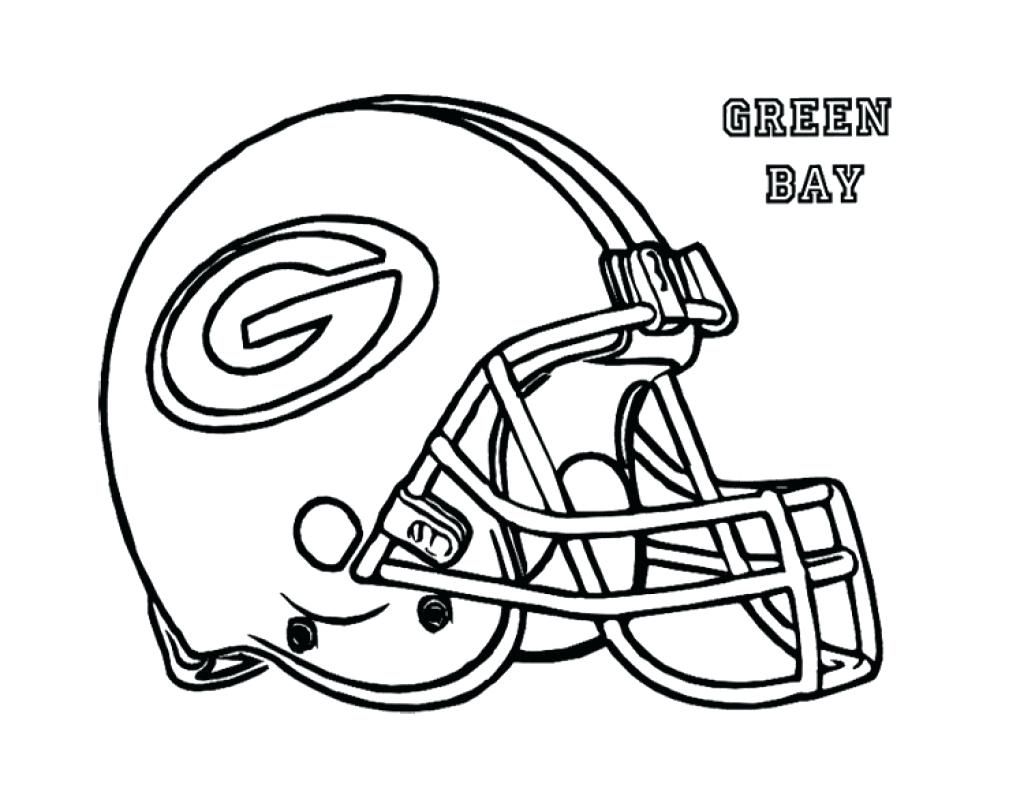 1024x792 Odd Coloring Pages Of Football Teams Team