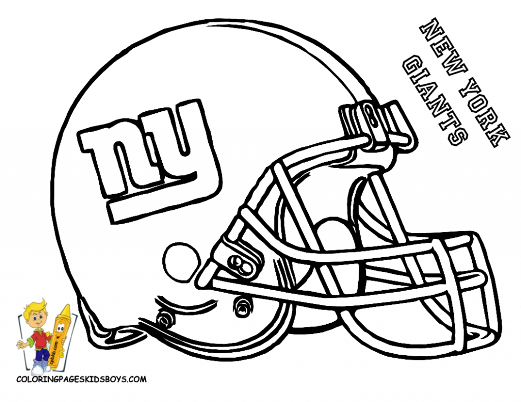 1024x791 Coloring Pages Of Football Teams