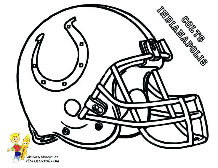 736x568 Denver Broncos Coloring Page Broncos Coloring Pages Plus Broncos