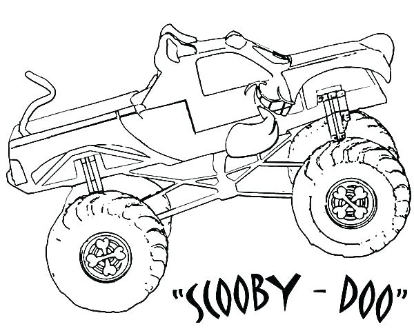 600x480 Ford Coloring Pages Classic Ford Model T Car Coloring Pages Ford