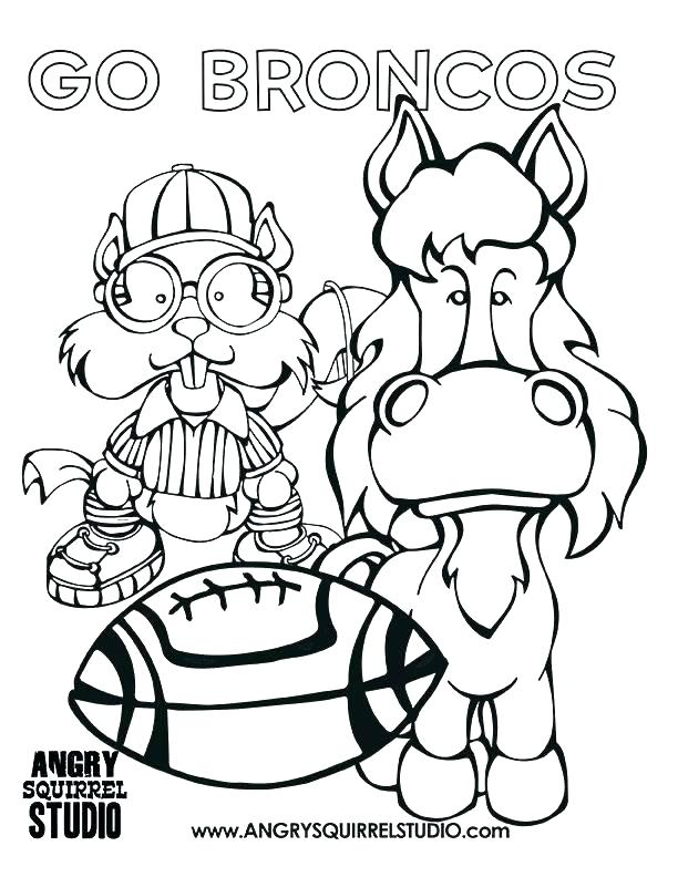 612x792 Ford Coloring Pages Broncos Coloring Pages Ford Bronco Coloring