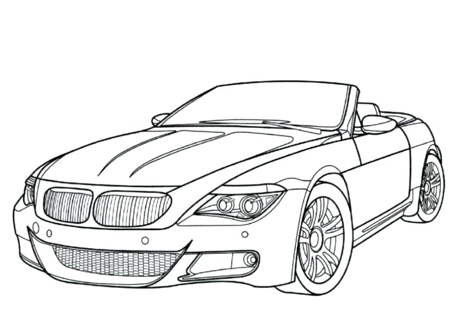 940x642 Ford Mustang Coloring Pages Ford Mustang Coloring Pages Ford