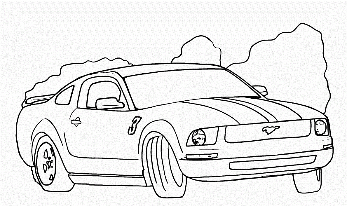 1189x706 Mustang Coloring Pages Lovely Free Coloring Pages Of Ford Mustang