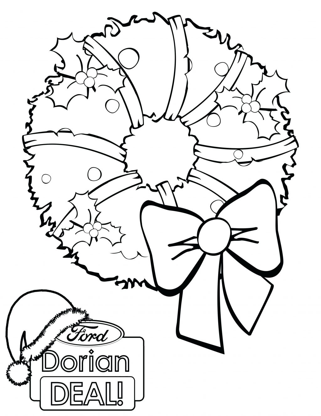 1024x1325 Coloring Page Ford Coloring Pages Ford Truck Coloring Pages