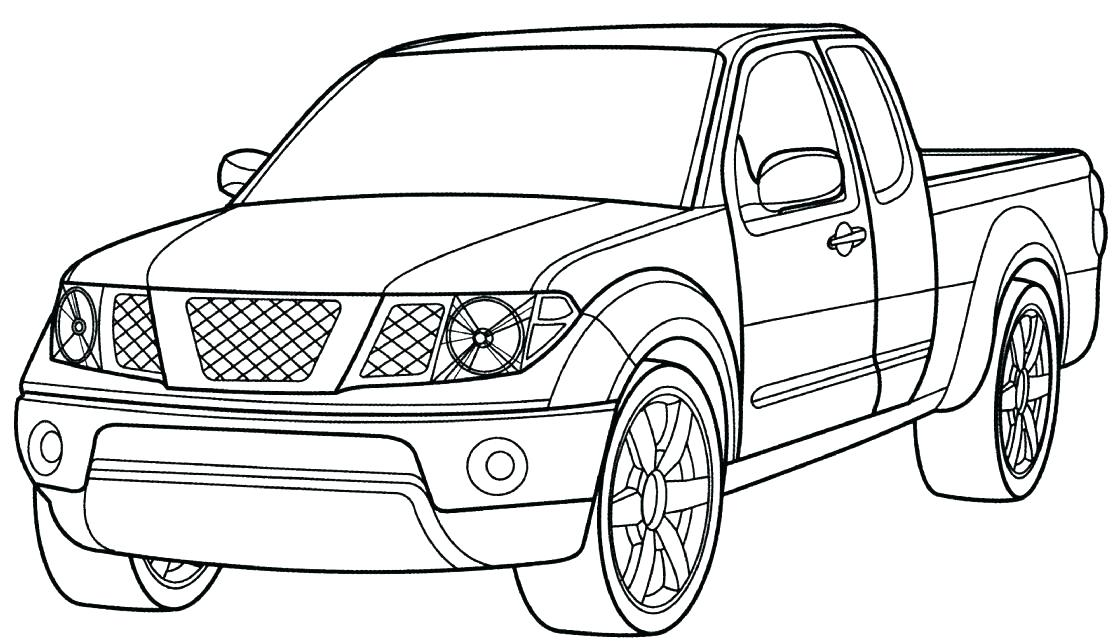 1112x641 Fire Truck Printable Coloring Pages Printable Ford Truck Coloring