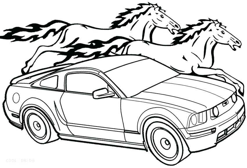 850x578 Ford Coloring Pages Classic Ford Truck Coloring Pages