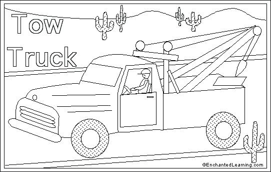 542x343 Truck Coloring Pages Ford Truck Coloring Pages To Print