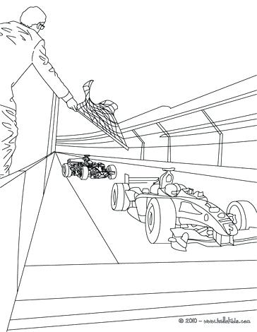 364x470 Racing Coloring Pages Barrel Racing Coloring Sheets