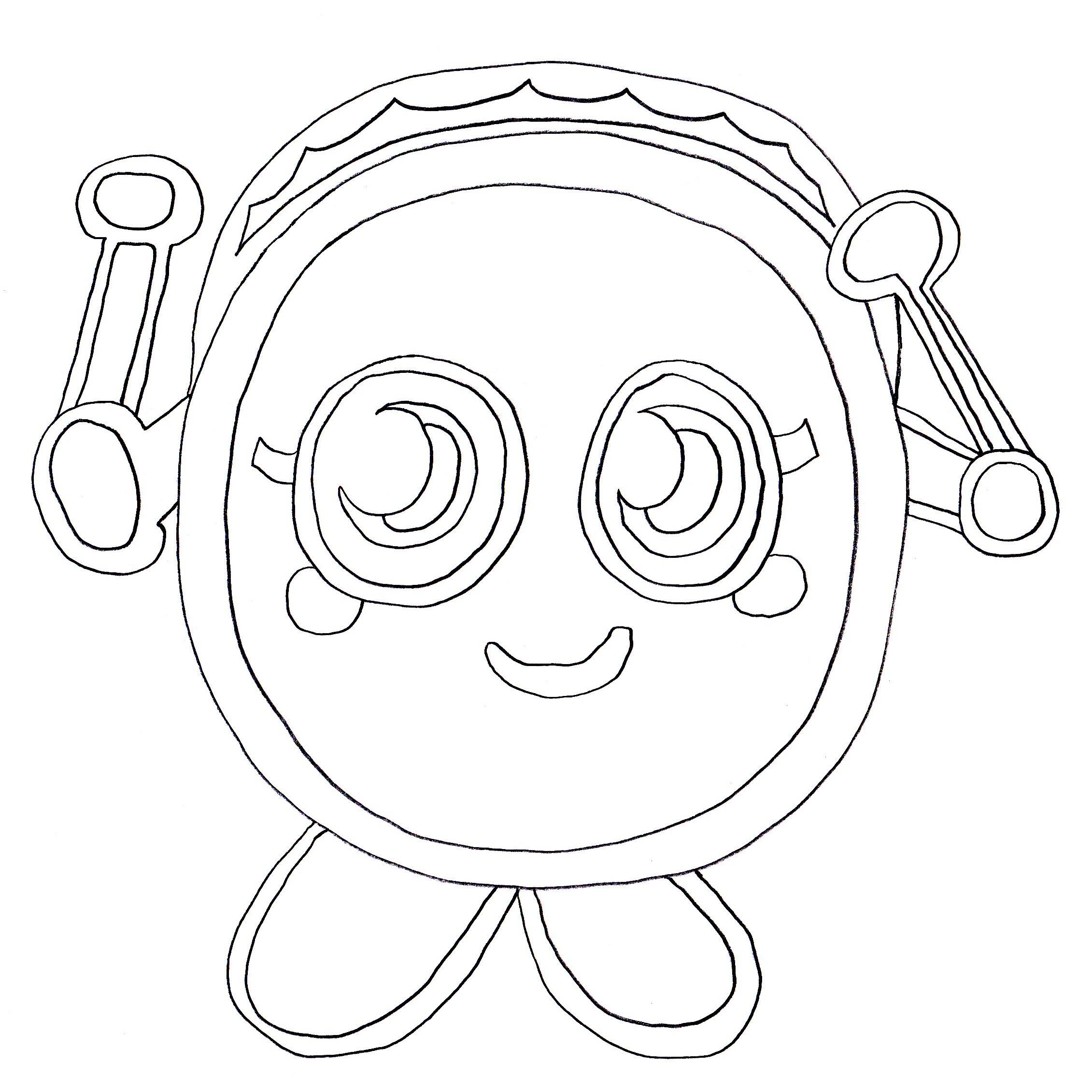 2261x2261 Moshi Monsterstune Teller Stuff Zoe Wants To Pin