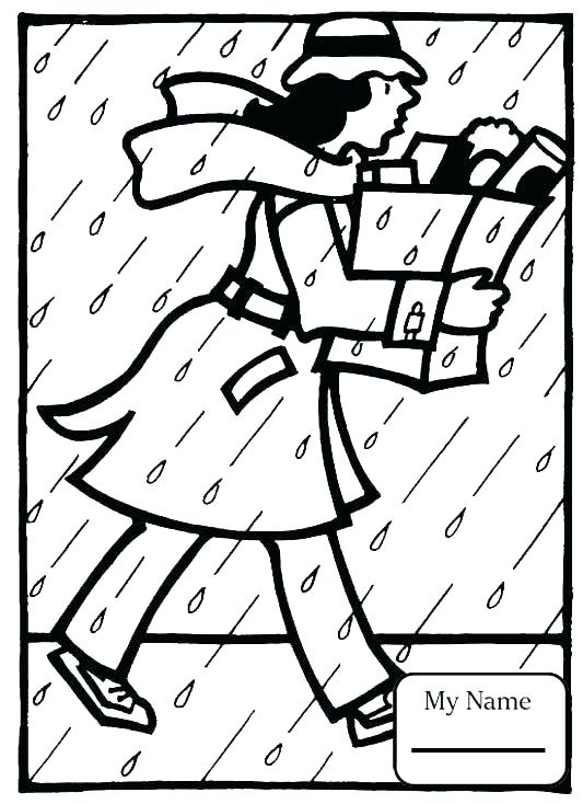 533x734 Coloring Pages Seasons Seasons Coloring Pages Seasons Coloring