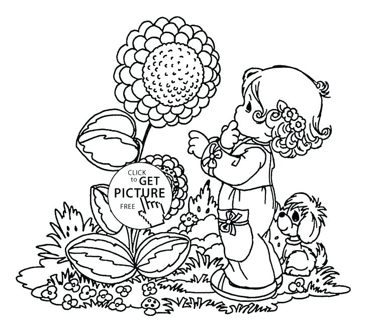 736x661 Seasons Coloring Page Seasons Coloring Pages Open Season Coloring