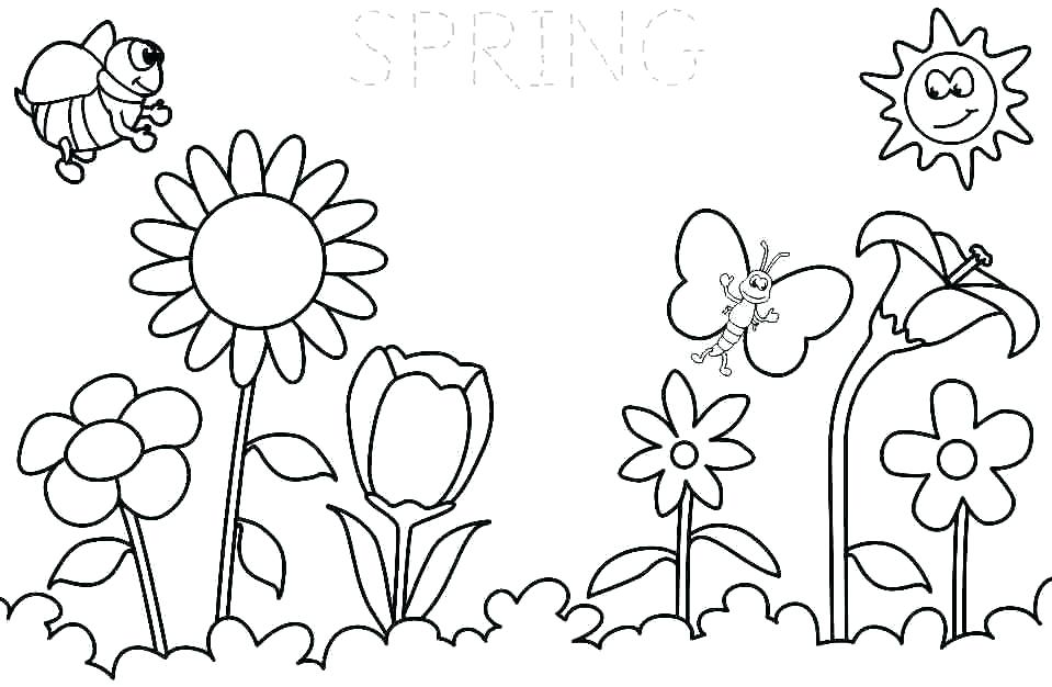 959x626 Seasons Coloring Pages Seasons Coloring Pages Back To Post Free