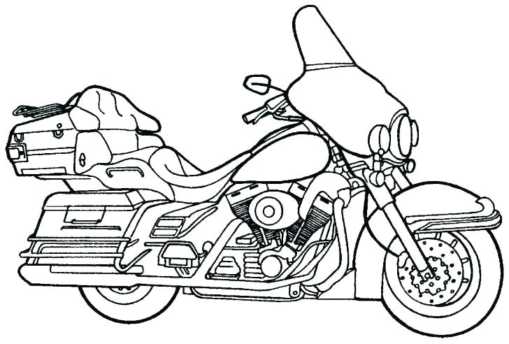 728x492 Four Wheeler Coloring Pages Coloring Pages Motorcycle Joey Wheeler