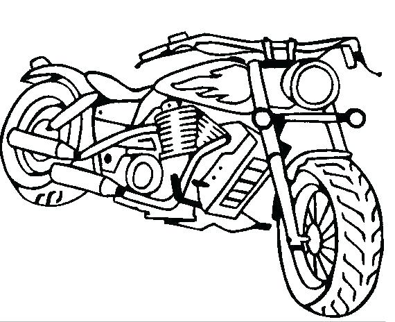570x464 Four Wheeler Coloring Pages Four Wheeler Coloring Pages Wheeler