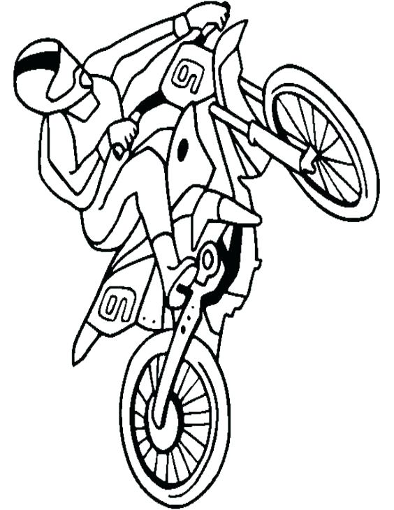 564x730 Four Wheeler Coloring Pages Free Printable Best Transportation