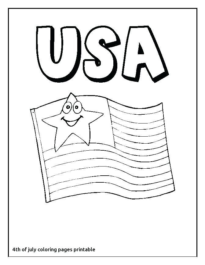 671x869 Coloring Pages Of July Coloring Pages Coloring Pages