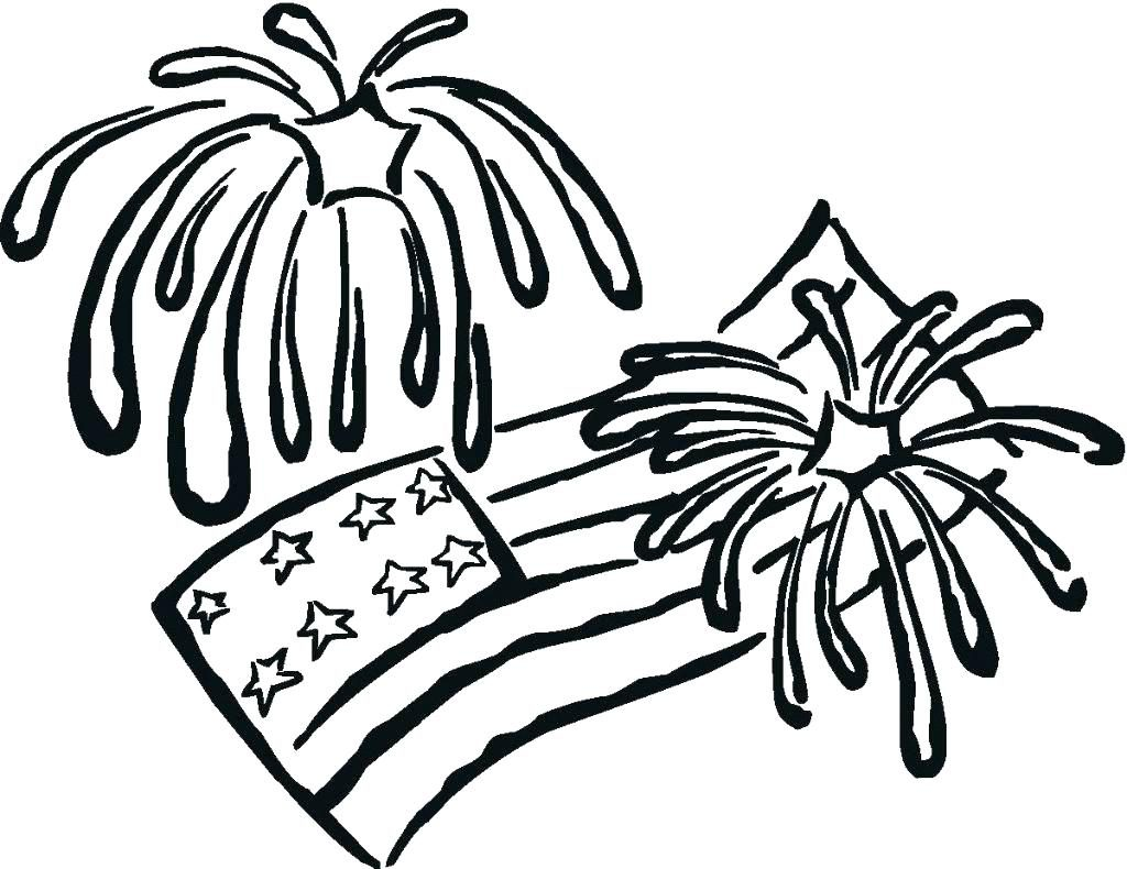 1024x790 Coloring Pages Fireworks Coloring Pages Luxury Ideas Printable