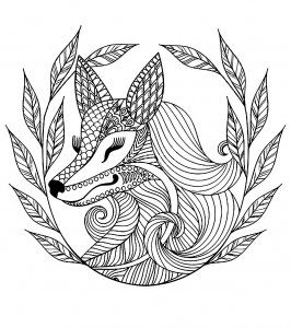 266x300 Foxes