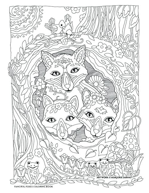 500x647 Terry Fox Ng On Fox Ng Pictures Kids Fox Racing Coloring Pages Fox