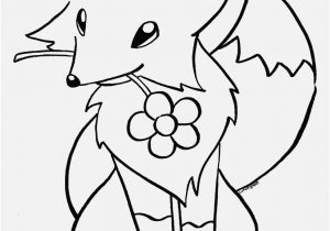 300x210 Fox Coloring Sheet Graphic Coloring Page Beutiful Fox Head Free