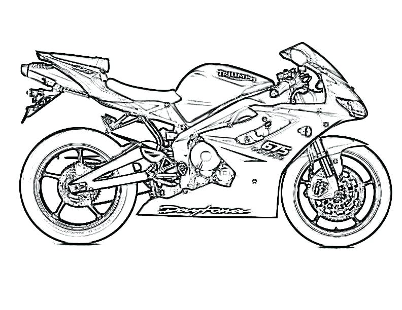 792x612 Fox Racing Coloring Pages Racing Coloring Pages Coloring Page Free