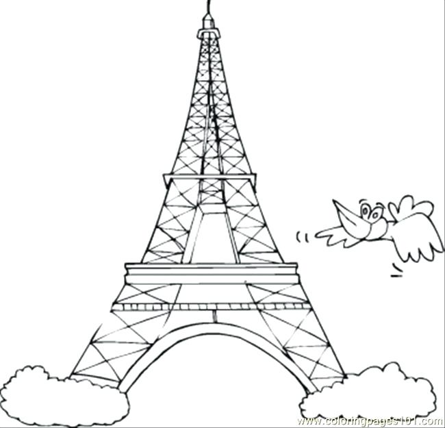 650x625 French Food Coloring Page Free Coloring Pages French Food Coloring