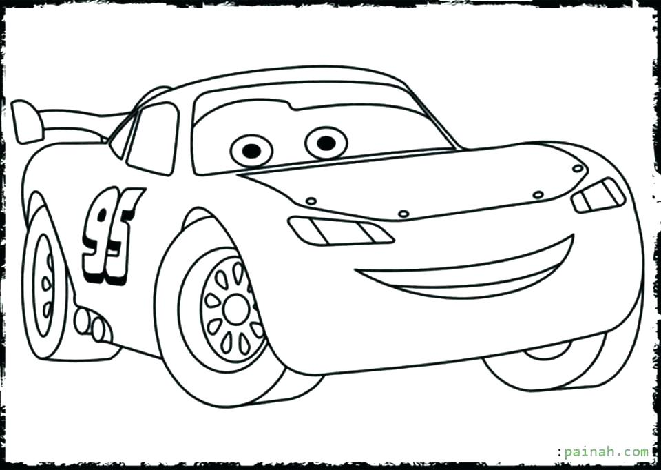 960x682 Cars Coloring Pages Lightning Coloring Pages Coloring Pages
