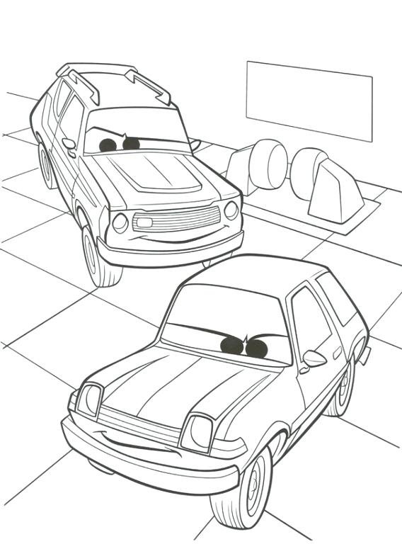 568x768 Kids N Coloring Pages Of Cars And More Of These Coloring Pages