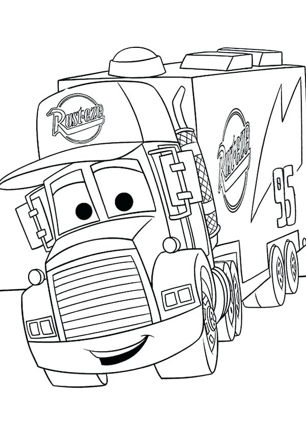 600x840 Cars Coloring Pages Cars Coloring Pages Cars Coloring Pages