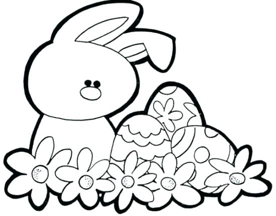 550x430 Printable Easter Coloring Sheets X Printable Easter Coloring Pages
