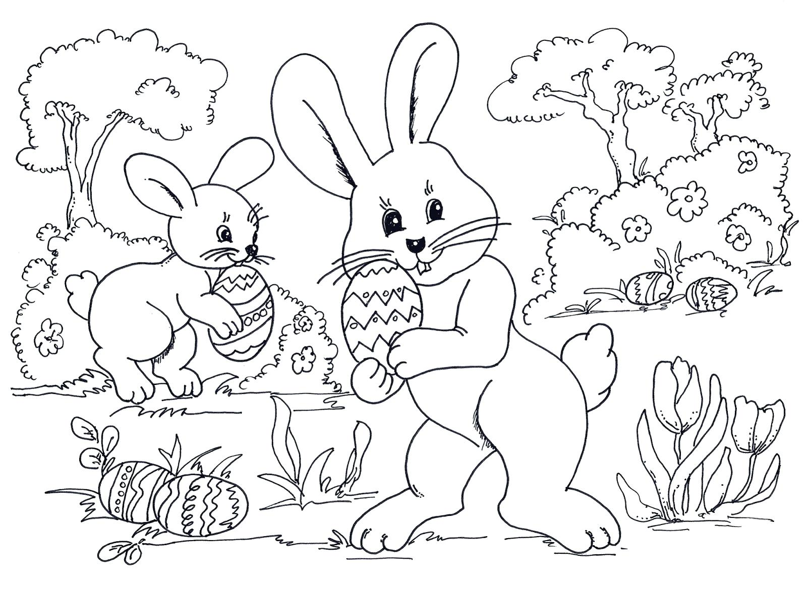 1600x1171 Coloring Pages Religious Easter Coloring Pages Holy Week In Free