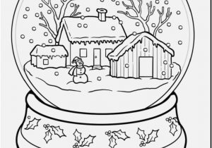 300x210 Winter Coloring Pages Display Best Excellent Kids Winter Coloring