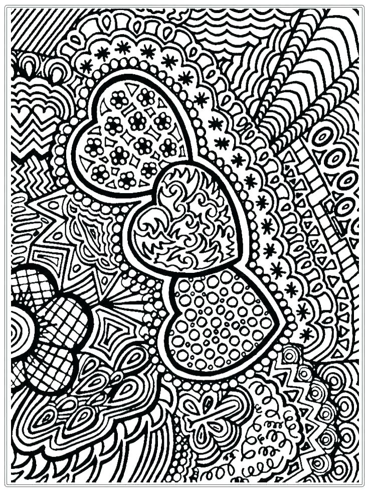 736x981 Adult Coloring Pages Free Advanced Coloring Pages Free Advanced