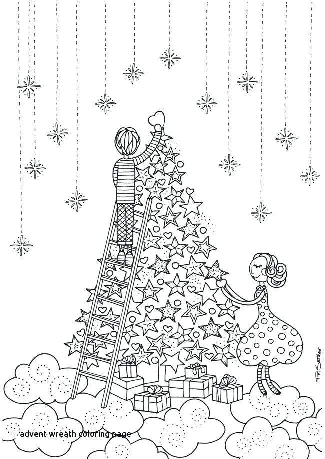 650x919 Advent Wreath Coloring Pages Printable Advent Coloring Pages Free