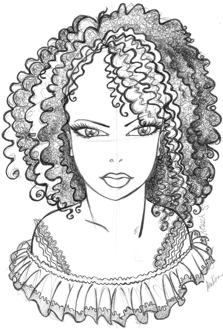 736x1088 Draw Famous African American Coloring Pages About Remodel