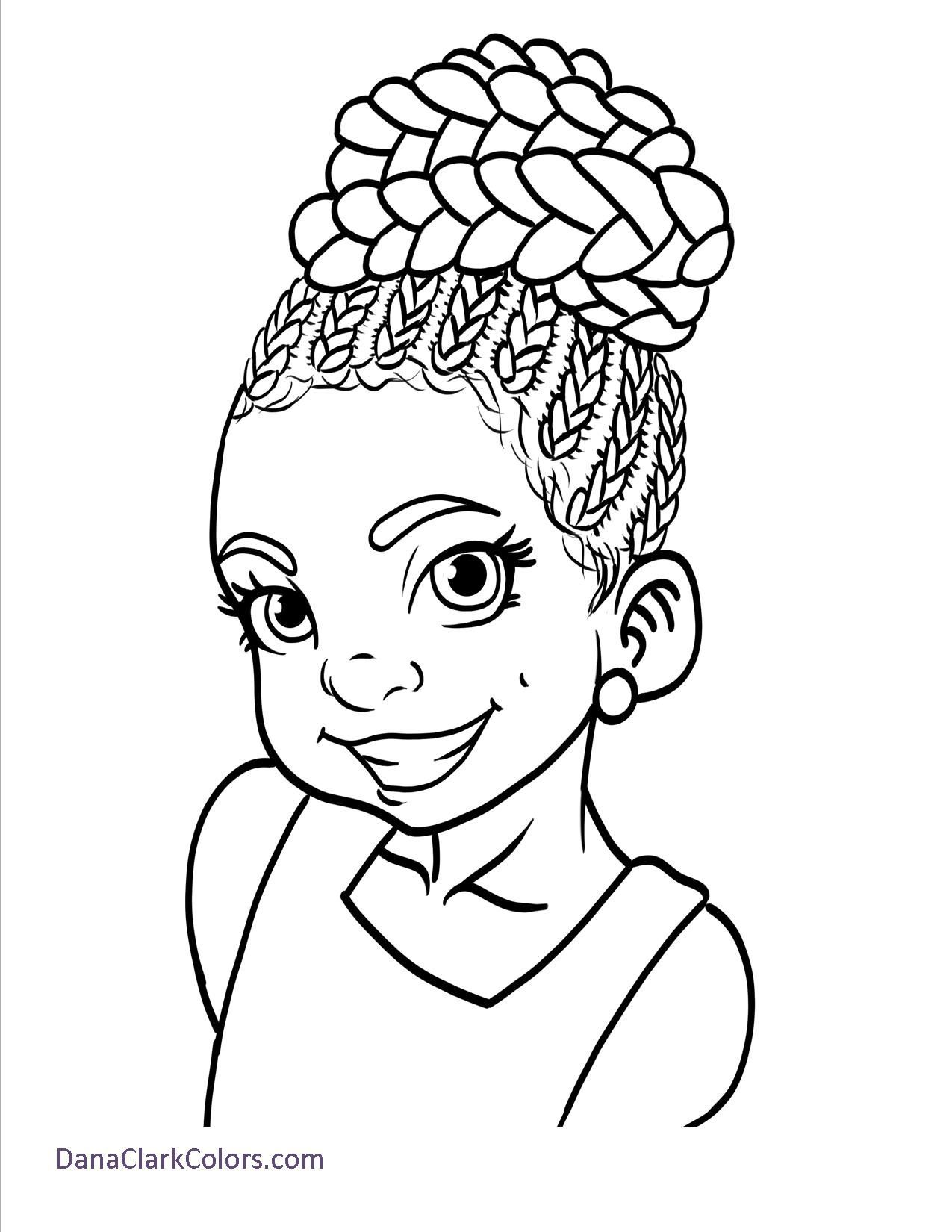 1275x1650 Free African American Children's Coloring Pages