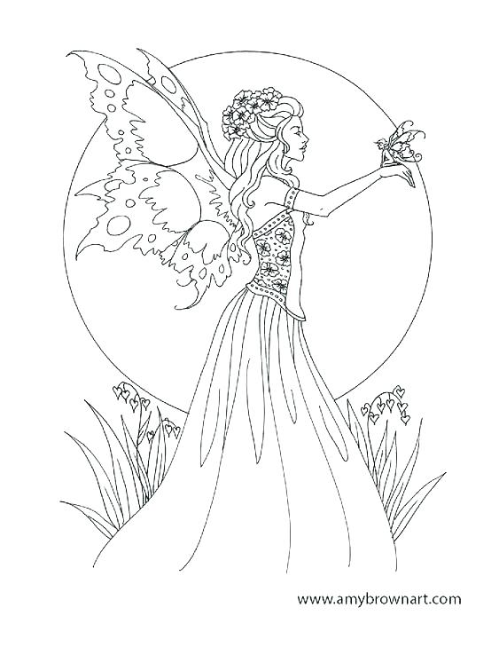563x729 Christmas Angel Coloring Page Free Angel Coloring Pages Angel
