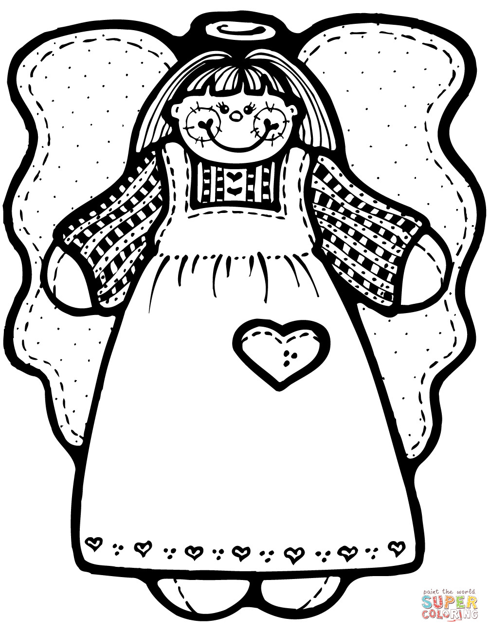 1005x1300 Christmas Angels Coloring Pages Free Amazing Angel Sheets Acpra
