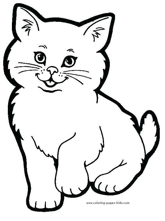 Free Animal Coloring Pages For Kids at GetDrawings.com | Free for ...