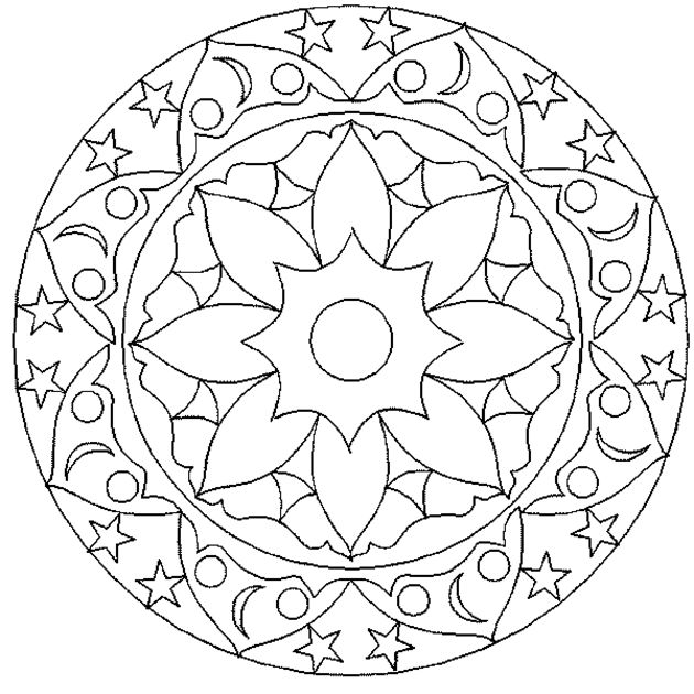 630x630 Free Coloring Pages Of Anti Stress, Stress Coloring Sheets