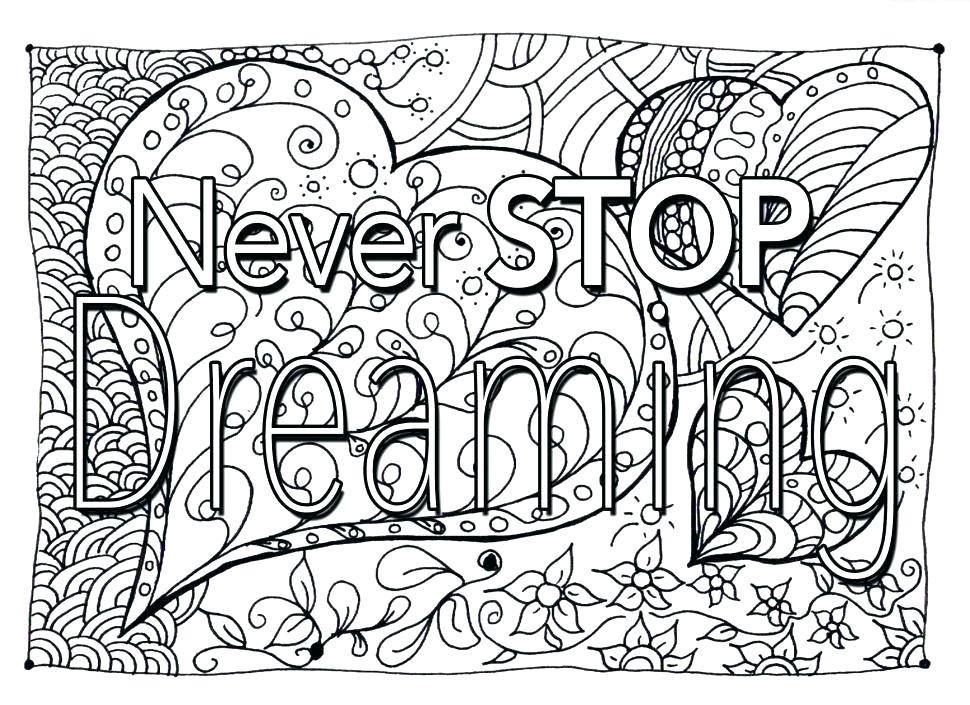970x705 Printable Anti Stress Coloring Pages Zen Free Adult Coloring Pages