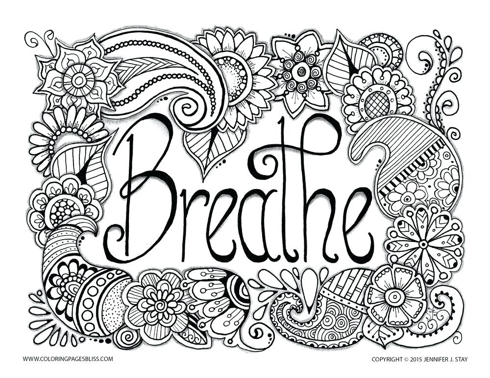 1000x773 Abstract Design Coloring Pages Anti Stress Zen And Anti Stress