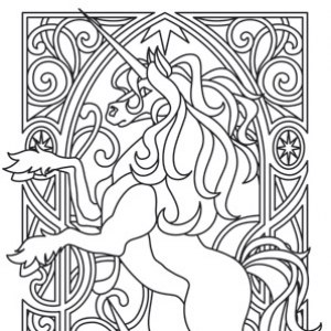 300x300 Coloring Pages To Print